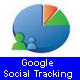 Google Social Tracking