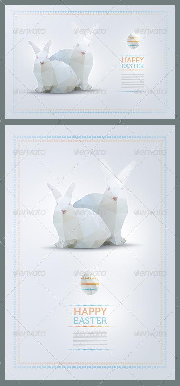 Easter Design - Seasons/Holidays Conceptual