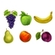 Fruits  - GraphicRiver Item for Sale