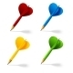 Darts - GraphicRiver Item for Sale