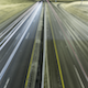 Wide Interstate Traffic  - VideoHive Item for Sale