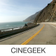 Driving California's Coast - VideoHive Item for Sale