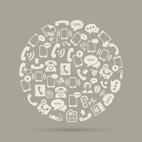 Communication Circle - Communications Technology