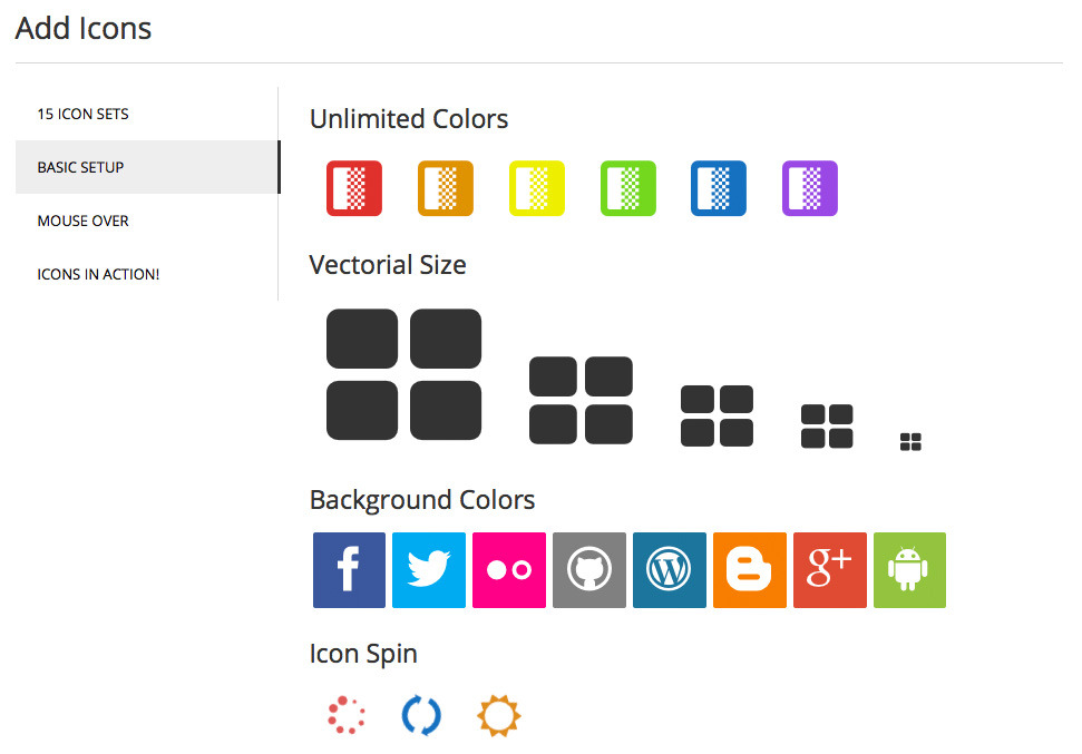 Styler - Icons, Fonts and CSS Generator for WP by ad-theme