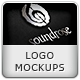 8 Photorealistic Logo Mockups - GraphicRiver Item for Sale