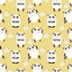 Cartoon Pattern - GraphicRiver Item for Sale