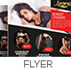 Lingerie Store Promotion  Flyer - GraphicRiver Item for Sale
