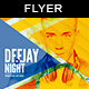 Deejay Night | Flyer Template