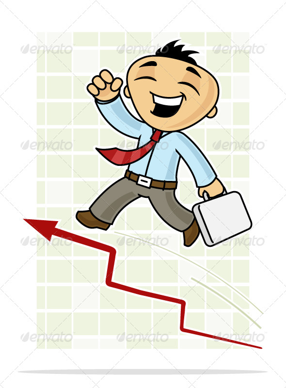 Business Success - Business Conceptual