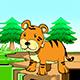 Tiger Hurdles - Game Html5 - CodeCanyon Item for Sale