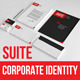 Suite Corporate Identity - GraphicRiver Item for Sale