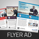Multipurpose Business Flyer Template Vol.8 - GraphicRiver Item for Sale
