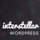Interstellar - A Resposive Multi-Purpose Theme Nulled