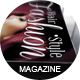 The Fashion Magazine Covers Vol.1 - GraphicRiver Item for Sale
