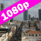 Tel Aviv Skyline (3-Pack) - VideoHive Item for Sale
