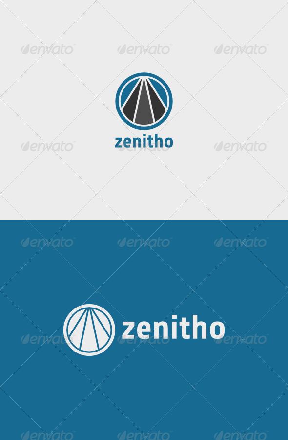 Zenitho Logo  - Vector Abstract