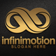 Infintity Motion Logo Template - GraphicRiver Item for Sale