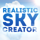 Realistic Sky Creator - GraphicRiver Item for Sale