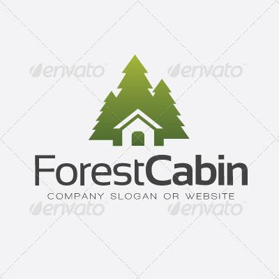 04_Forrest Cabin Logo Images/01_Detail ...