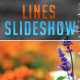 Lines Slideshow - VideoHive Item for Sale