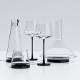 Somelier Glassware - 3DOcean Item for Sale