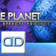 Textile Planet - VideoHive Item for Sale