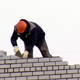 Construction of a Brick Wall - VideoHive Item for Sale