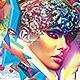 Vizion Flyer Template - GraphicRiver Item for Sale