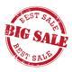 Big Sale Stamp Set - GraphicRiver Item for Sale