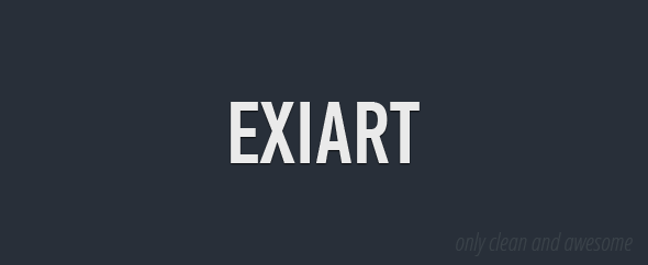 Themeforest exiart