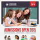 Junior School Promotion Flyer 08 - GraphicRiver Item for Sale