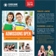 Junior School Promotion Flyer 09 - GraphicRiver Item for Sale