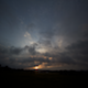 Low Level Storm Clouds Sunset - VideoHive Item for Sale