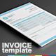 Gstudio Clean Invoices Template Vol.3 - GraphicRiver Item for Sale