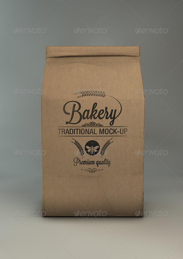 Paper Bag Mock Up Coffee 8 Jpg