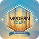 Modern Scape Flyer - GraphicRiver Item for Sale