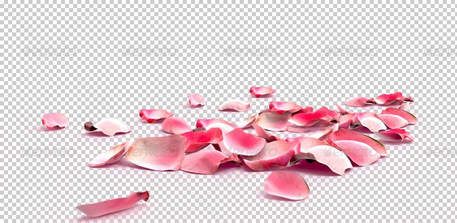 Single rose petal png images for Individual rose petals
