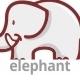 Elephant Logo - GraphicRiver Item for Sale