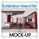 Exhibition Stand Design vol 04 - GraphicRiver Item for Sale
