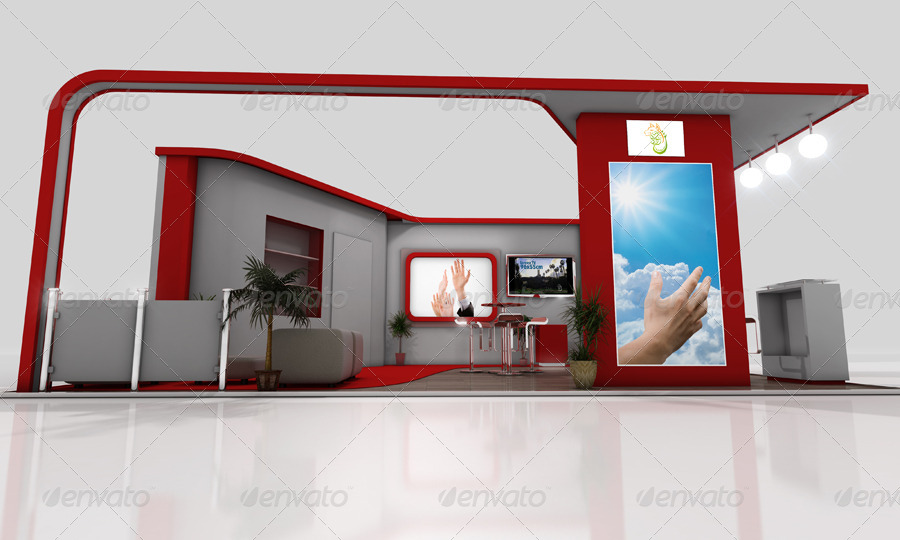 Exhibition Stand Design Mockup Free : Exhibiton stand trade show stand design build sale and rental