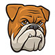 Bulldog - GraphicRiver Item for Sale