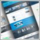 Website Display Mockup V4 - GraphicRiver Item for Sale