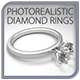Diamond Ring v1.1 - GraphicRiver Item for Sale