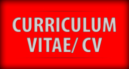 CURRICULUM VITAE - CV - RESUME