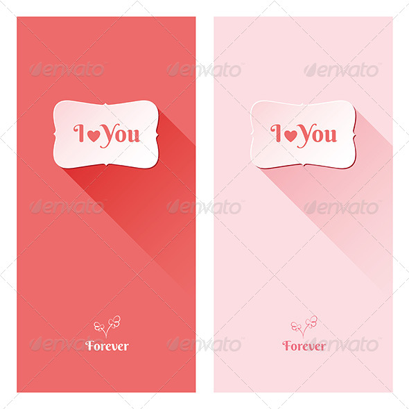 Love Greeting Cards  - Seasons/Holidays Conceptual
