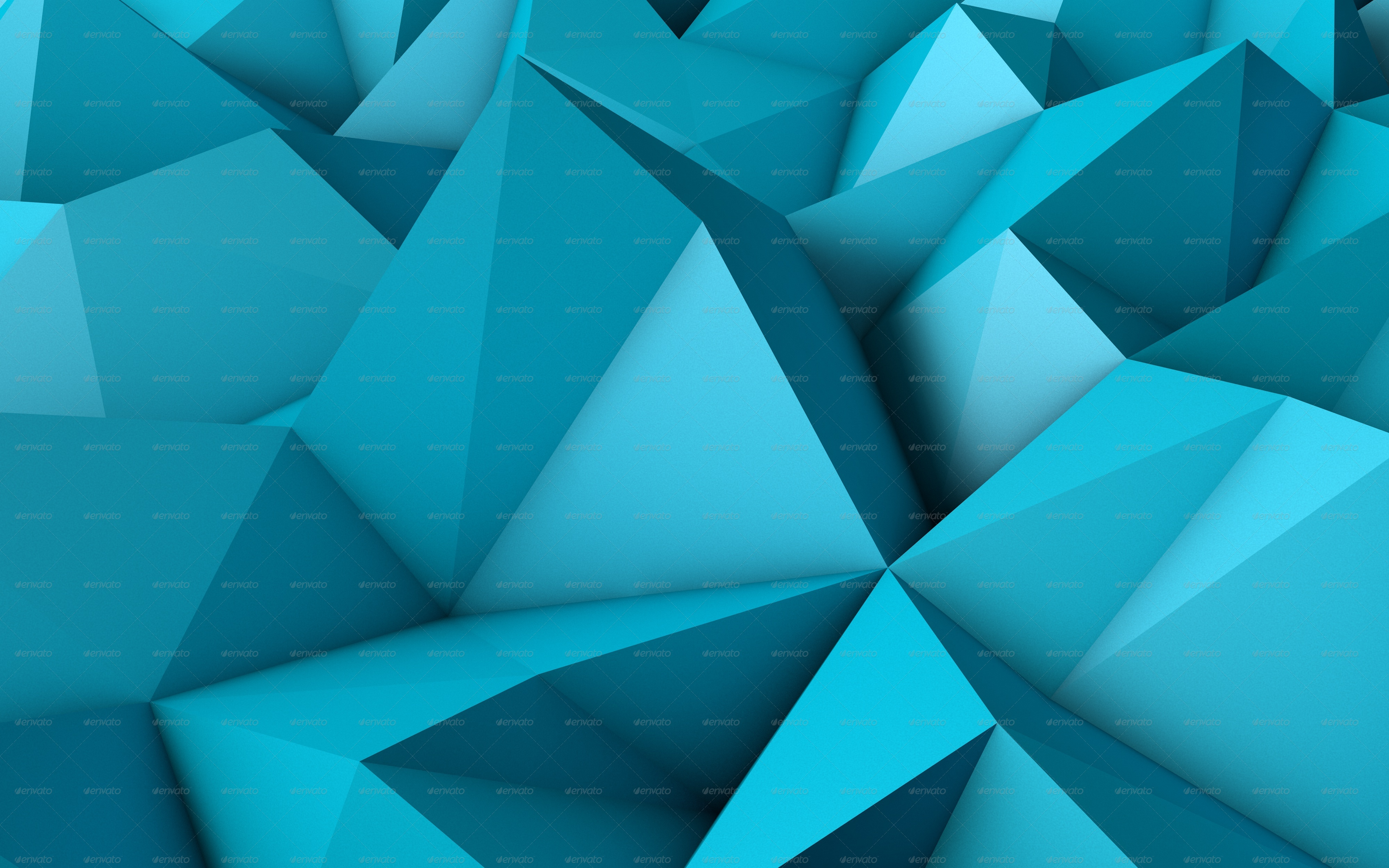 Abstract 3d low poly background by lukas flekal graphicriver for Envato graphicriver
