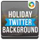 Travel Company Twitter Background - GraphicRiver Item for Sale