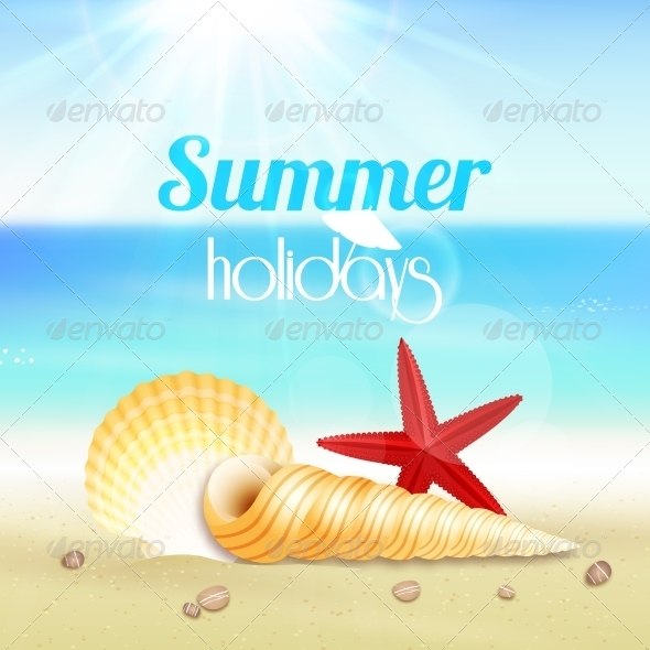 Holiday Background - Backgrounds Decorative
