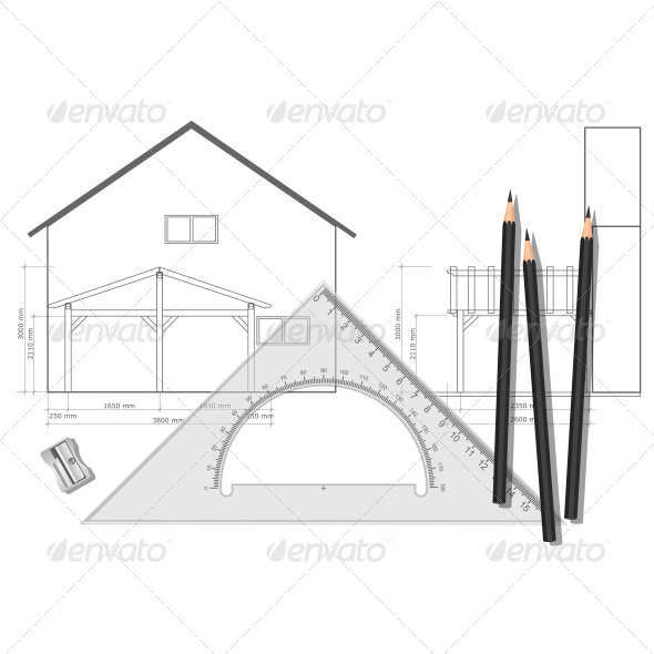 Drawing Tools - Industries Business