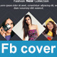 5 Modern fashion & personal fb covers - GraphicRiver Item for Sale